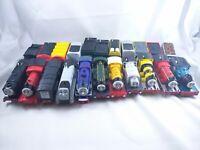 Thomas Train & Friends Motorized Trackmaster Locomotive and Tenders Tomy Mattel