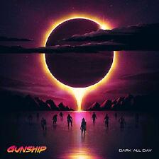 "Gunship - Dark All Day (NEW 2 x 12"" VINYL LP) (Preorder Out 5th October)"