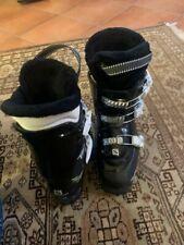 scarponi sci 42 salomon in vendita | eBay