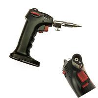New Style Butane Gas Soldering Iron Heat Gun Tourch Welding Burner Portable