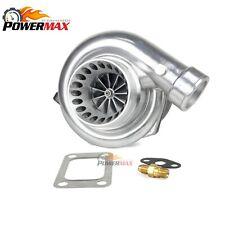 Gtx3582R Billet Wheel Dual Ball Bearing Turbocharger T3 0.82 Vband Turbine