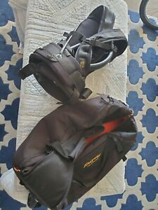 EASYRIG mini, easy rig camera stabilizer vest