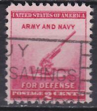 USA  JAAR 1940  NR. Y&T 452 ° (L11)
