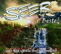 S' Beste! von Seer | CD | Zustand gut