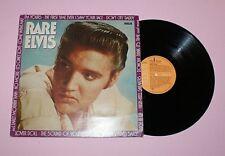 ELVIS PRESLEY -RARE ELVIS - RCA Victor PL 42935-1980