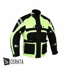 Bikers Gear Australia - Imperméable All-Season Veste - Démontable Thermal