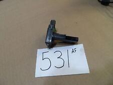 2011 Mitsubishi Eclipse 2.4L FWD MASS Air Flow Meter Sensor Used #531-AF