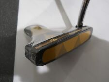 "LYNX SWASH COLLECTION ""RAMESES MODEL""  PUTTER  35"" MRH  (BRAND NEW)"