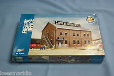 Cornerstone 933-2953 Freight office  HO Scale