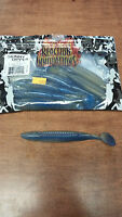 REACTION INNOVATIONS SKINNY DIPPER SWIMBAIT   LIGHT HITCH