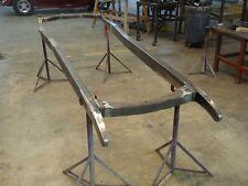 1928 1929 1930 1931 Model A Perimeter Frame