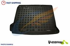PREMIUM EXCLUSIVE RUBBER BOOT LINER MAT Volvo XC40 Crossover since 2017