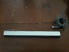 Nintendo Wii Motion Sensor Bar Original Official OEM RVL-014
