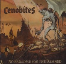 CENOBITES – NO PARADISE FOR THE... CD mad sin meteors