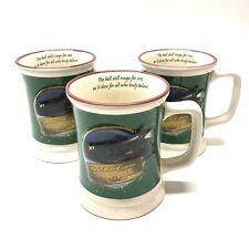 Polar Express Train 3D Hot Chocolate Christmas Mugs, 3 Pieces