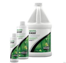 SeaChem Flourish Excel 250 ml - Organic Liquid Carbon For Planted Aquarium