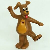 Wiggles figure toy doll figurine Wags the Dog