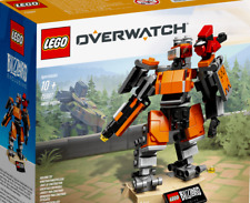 LEGO 75987 OVERWATCH Omnic Bastion (Limited Edition) Blizzard USA Exclusive