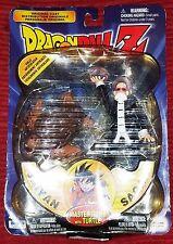 Dragon Ball Z DBZ Master Roshi With Turtle Saiyan Saga Series Irwin Brand New!!!