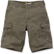 Carhartt Herren Shorts Rigby Rugged Cargo Short Tarmac