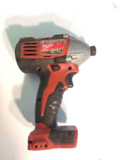 milwaukee m18 impact driver 2650-20 Tool Only