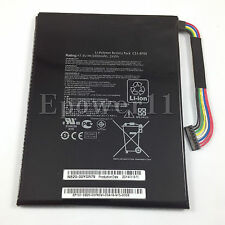100% New OEM Battery for ASUS Eee Pad TF101 TR101 3300mAh 24Wh C21-EP101 Laptop
