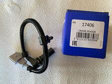 vw 2.5 tdi 130hp crankshaft position sensor 17496 T5 Transporter 2003-2010