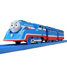 Model_kits Takara Tomy Pla-rail Plarail TS-20 Streamlining Thomas (110149) SB
