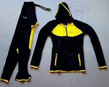 Damen 2tlg Sets Trainingsanzug joga & Jogginganzug  sunny Gr.S