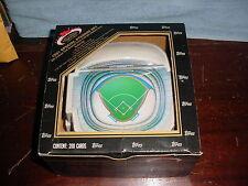 1991 Stadium Club Dome 200 card Set Manny Ramirez Shawn Green Rookie Cards