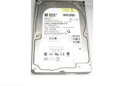 "Hdd Hard disk Pata / Ide WD CAVIAR 120 GB tested 3,5"" WD1200BB Western Digital"
