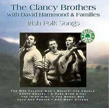 David Hammond : Irish Folk Songs CD