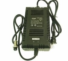 24V Electric Battery 3-Prong Battery Charger electric razor E-scooter Freedom