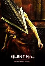 "Silent Hill Movie Poster 18"" x 28"" ID:1"