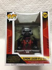Funko Pop Collectible Supreme Leader Kylo Ren in the Whisper from Star Wars