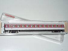 Fleischmann piccolo N  - 8186 K DB IC-Abteilwagen 2.Klasse -  OVP/ Neu  X361X