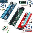 Factory Price - BTC Riser Card USB 3.0 PCI-E Express 1x To 16x Extender Adapter