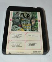 The Fugs, Golden Filth, Reprise, 8 Track
