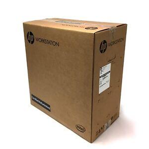 HP z640 Xeon E5-2643 v4 3.4GHz 512GB SSD 16GB RAM Quadro K620 Win 10 workstation