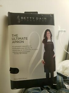 THE ULTIMATE APRON