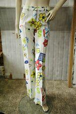 JIGGY Damenhose Schlaghose NOS 90er True VINTAGE 90s flared pants flower power