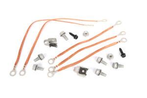 Body Electrical Ground Strap ACDelco GM Original Equipment 15256489