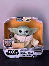 HASBRO-Star Wars The Mandalorian Electronic The Child Animatronic Edition Grogu