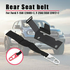 Rear Seat Release Strap Latch Replacement For Ford F-150 09-18 F-250 F-350 17-19