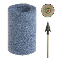 1pc Dart Sharpener Sharpening Stone Millstone for Steel Tip Darts