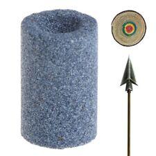Dart Sharpener Sharpening Stone Millstone Sporting for Steel Tip Darts 1pc