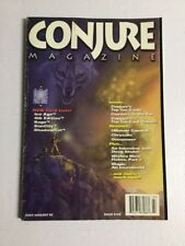 Conjure #5 MTG & CCG Price Guide Magazine