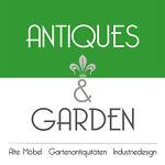 antiquesandgarden