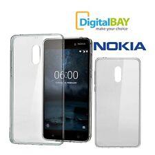 Nokia Custodia Cc-102 Crystal 5 Trasparentenokia