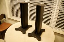 B&W Bowers & Wilkins FS-700 CM & 700 Metal Speaker Floor Stands (Mint Condition)